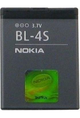 Kvy Nokia Bl-4S Batarya