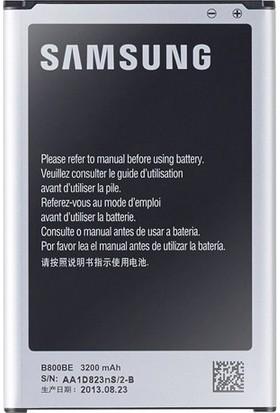 Kvy Samsung Galaxy Note 3 Pil 3200 Mah