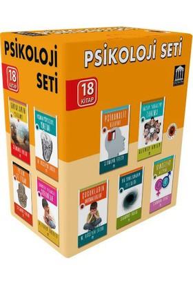 Psikoloji Seti 18 Kitap