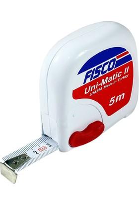 Fisco Um5 Metre(10'Lü Paket)