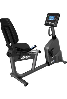 Life Fitness RS1 Yatay Bisiklet