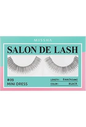 Missha Salon De Lash (No.9/Mini Dress)