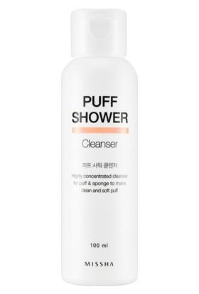 Missha Puff Shower Cleanser