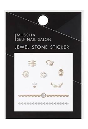 Missha Self Nail Salon Jewel Stone Sticker (No.01/Grace)