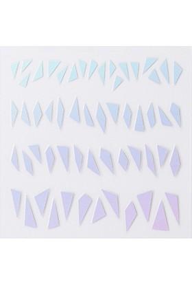 Missha Lovely Nail Design Sticker (Glass Cut)