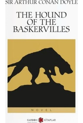 The Hound Of The Baskervilles (İngilizce) - Sir Arthur Conan Doyle