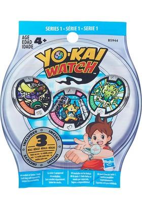 Yo-Kaı Watch Sürpriz Paket