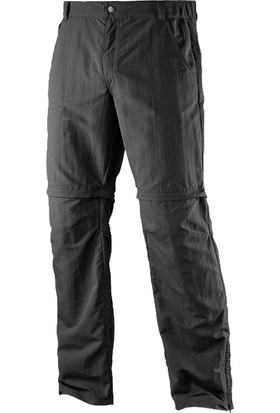 Salomon Elemental Ad Zip-Off Erkek Pantalon