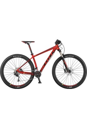 Scott Scale 770 2017 Model Dağ Bisikleti