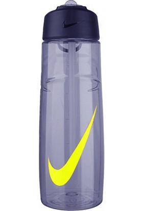 Nike T1 Flow 700 ml Gri Sarı Suluk
