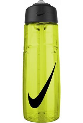 Nike T1 Flow 700 ml Yeşil Siyah Suluk