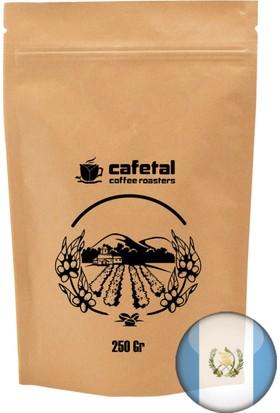 Guatelama Yöresel Çekirdek Kahve ( Orta Kavrum) - 250 Gr