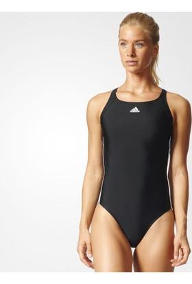 Adidas Bp5435 Inf Ec3S 1Pc Kadın Yüzücü Mayosu