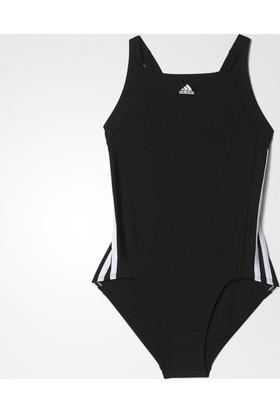 Adidas Bp5449 Inf Ec3S 1Pc Çocuk Havuz Yüzücü Mayosu