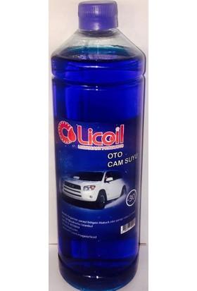 Licoil Antifrizli Oto Camsuyu 1Lt (-30)