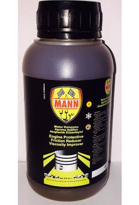 Mann Motor Koruyucu Aşınma Önleyici Ses Kesici Katkı 315Ml