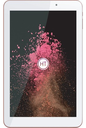 "Hometech HT 8M 8GB 8"" IPS Tablet"