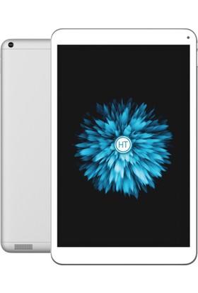"Hometech HT 10M 16GB 10"" IPS Tablet Gümüş"