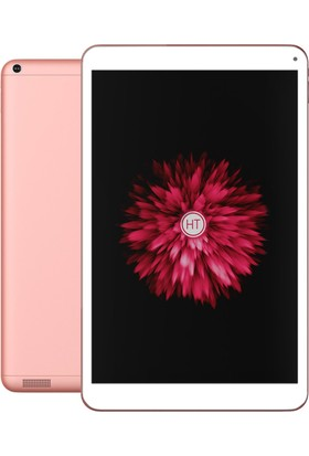 "Hometech HT10 16GB 10"" IPS Tablet Rose Gold"