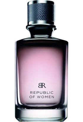 Banana Republic Republic of Women EDP 100 ml