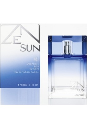 Shiseido Zen Sun for Men EDT 100 ml