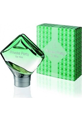 Nikki Beach Private Party for Him EDT 100 ml