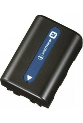 Sony Np-Fm50 Dsc-S30 S85 Trv950 Batarya