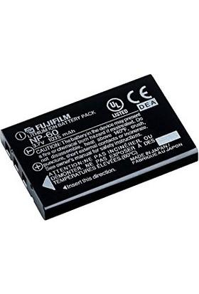 Fujifilm Np60 Batarya Pil Finepix 50İ 601 M603