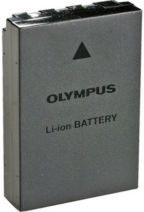 Olympus Sanyo Li-10B Li-12B C70 U15 Batarya