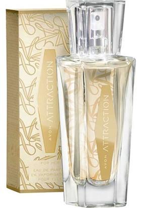 Avon Attraction Kadın Parfüm Edp 30 Ml.