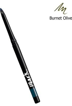 Avon Mark Skinny Precision Uzun Süre Kalıcı Göz Kalemi Burnt Olive