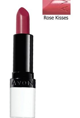 Avon Mark Plump It Ruj Rose Kisses