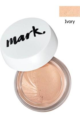 Avon Mark Mat Köpük Fondöten Ivory