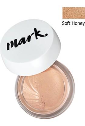 Avon Mark Mat Köpük Fondöten Soft Honey