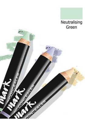 Avon Mark CC Kapatıcı Neutralising Green