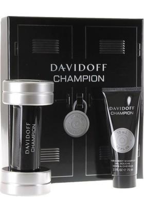 Davidoff Champion Set