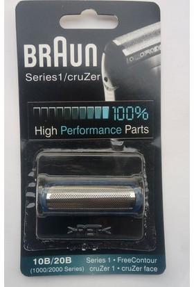 Braun 10B Traş Makinası Eleği
