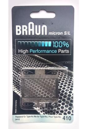 Braun 410 Traş Makinası Eleği
