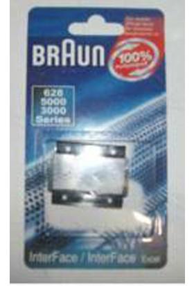 Braun 628 Traş Makinası Eleği
