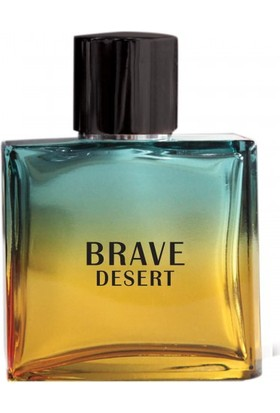 Farmasi Brave Desert Edp 60 Ml Erkek Parfüm