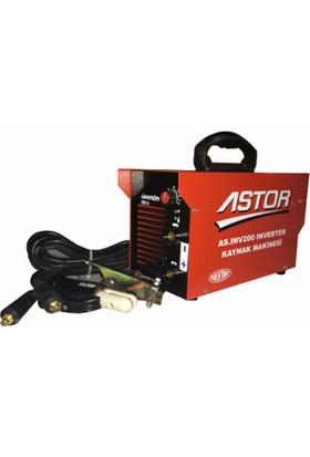 Astor İnvertör Kaynak Makinesi 200 A