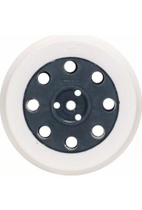 Bosch 125 Mm Zımpara Tabanı Sert (Gex) 2608601119