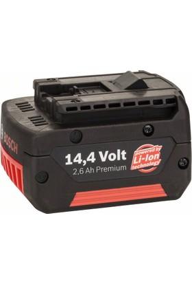 Bosch 14,4 V 2,6 Ah Hd Li-Ion Ecp Akü 2607336078