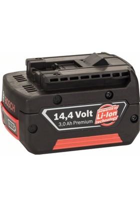 Bosch 14,4 V 3,0 Ah Hd Li-Ion Ecp Lza Akü 2607336224