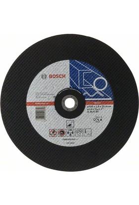 Bosch 350 x 25,40 x 2,8 Mm Expert For Metal Düz 2608600543