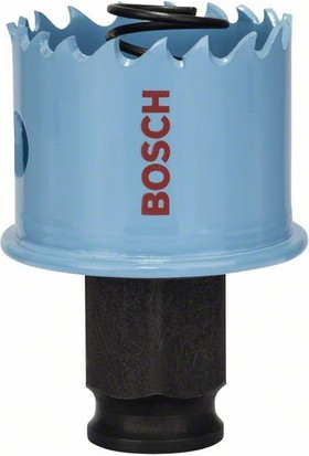 Bosch Sheet Metal Panç 35 Mm 2608584790
