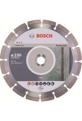 Bosch Standard For Concrete 230 Mm 2608602200