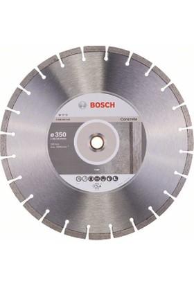 Bosch Standard For Concrete 350 Mm 2608602544