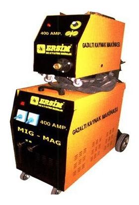 Ersim Gazaltı Kaynak Makinası 400 Amper (Çantalı)