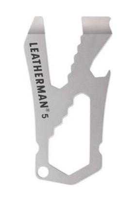Leatherman Numara 5 Çok Amaçlı Anahtarlık